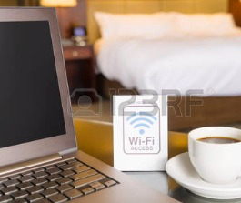 Redes WiFi para Hoteles